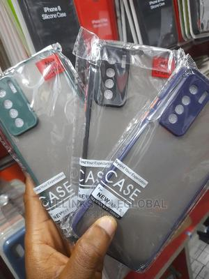 Original Case Cover for Camon 17 Pro | Accessories for Mobile Phones & Tablets for sale in Lagos State, Ikeja