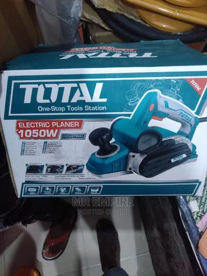 1050W Total Electric Planer   Electrical Hand Tools for sale in Lagos State, Lagos Island (Eko)