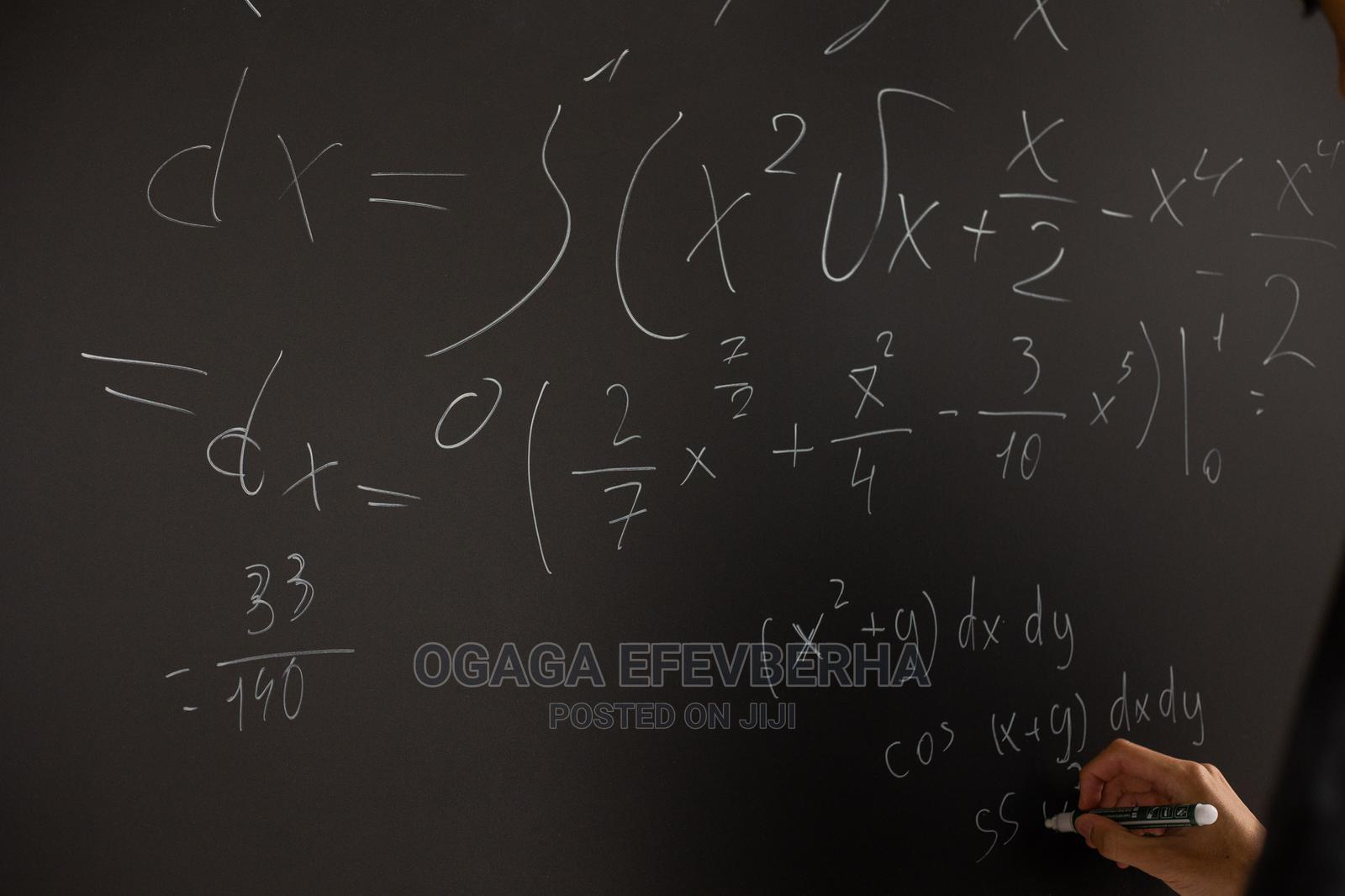 Archive: Mathematics Chemistry and Physics Home Tutor