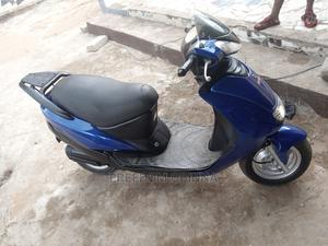 Daelim Daystar 125 FI 2019 Blue | Motorcycles & Scooters for sale in Anambra State, Nnewi