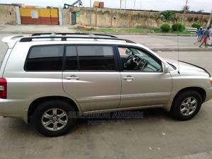Toyota Highlander 2006 V6 Gray | Cars for sale in Abuja (FCT) State, Wuse 2