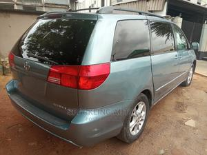 Toyota Sienna 2004 Green | Cars for sale in Lagos State, Ikeja