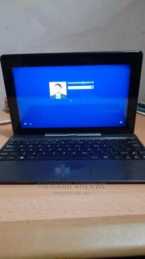 Laptop Asus Transformer Book T100TA 2GB Intel 128GB   Laptops & Computers for sale in Abuja (FCT) State, Lokogoma