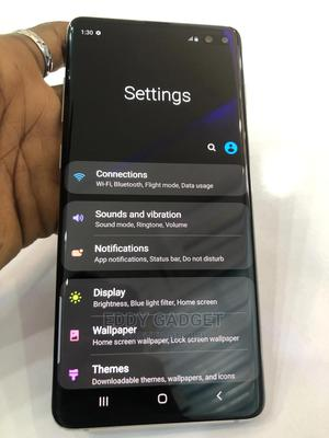 Samsung Galaxy S10 Plus 128 GB White | Mobile Phones for sale in Abuja (FCT) State, Wuse