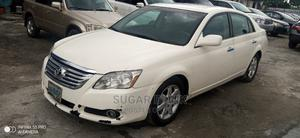 Toyota Avalon 2005 XL White | Cars for sale in Rivers State, Port-Harcourt