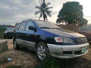 Toyota Picnic 2000 Blue   Cars for sale in Lagos State, Kosofe