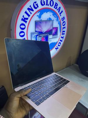 Laptop Apple MacBook Air 2019 8GB Intel Core I5 SSD 128GB | Laptops & Computers for sale in Lagos State, Ikeja