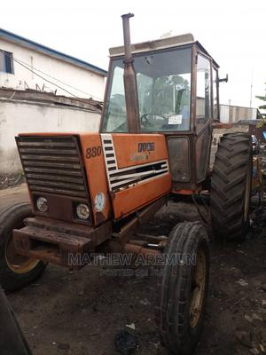 Fiat Tractor | Heavy Equipment for sale in Lagos State, Agege