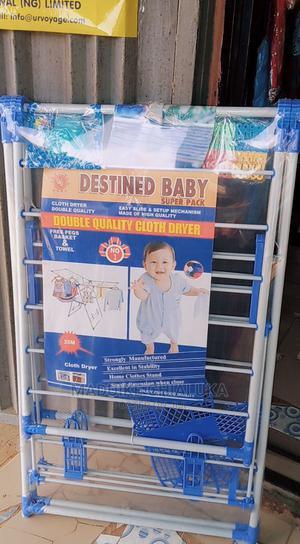 Baby Durable Hanger | Children's Furniture for sale in Lagos State, Ifako-Ijaiye