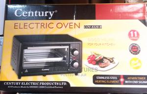 Century Electric Oven-11l   Kitchen & Dining for sale in Lagos State, Ikeja