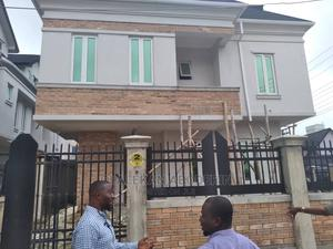 Furnished 4bdrm Duplex in Diamond Estate, Sangotedo for Sale | Houses & Apartments For Sale for sale in Ajah, Sangotedo