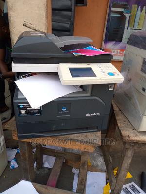 Bizhub 25e | Printers & Scanners for sale in Lagos State, Surulere