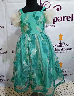 Dorchis Baby Girl Dress   Children's Clothing for sale in Lagos State, Surulere