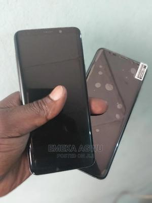 Samsung Galaxy S9 Plus 64 GB Blue | Mobile Phones for sale in Imo State, Owerri