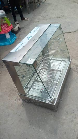 Sneaks Warmer 3trey   Restaurant & Catering Equipment for sale in Lagos State, Surulere