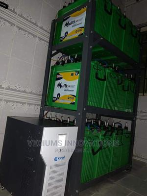 15kva Solar Energy System | Solar Energy for sale in Abuja (FCT) State, Central Business District