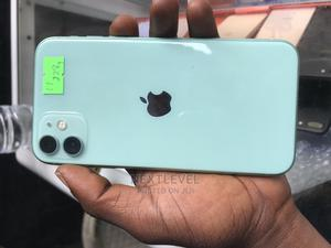 Apple iPhone 11 128 GB Green | Mobile Phones for sale in Lagos State, Ikeja