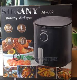 Sokany Air Fryer | Kitchen Appliances for sale in Lagos State, Surulere