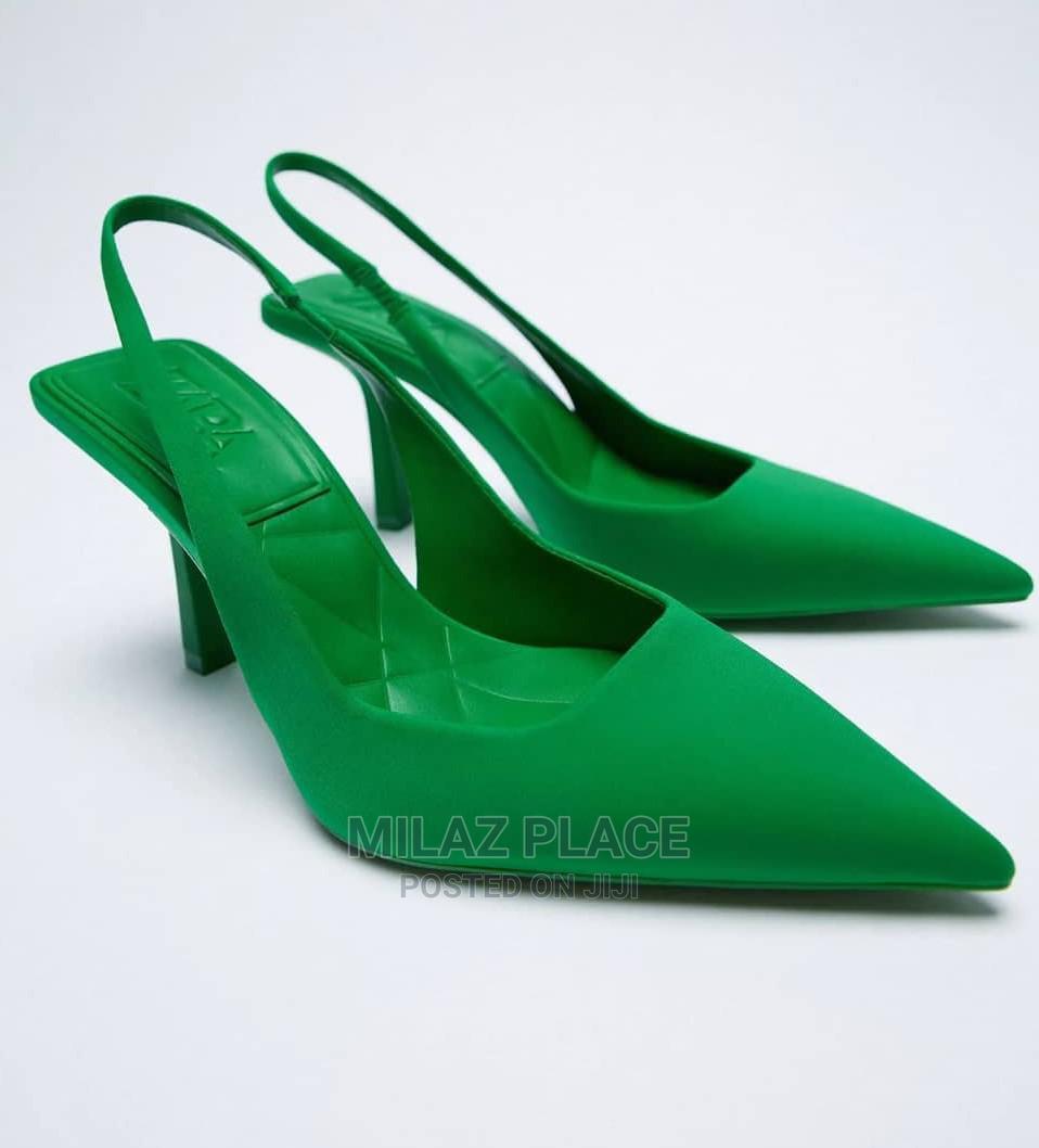 Zara Shoe for Classy Women (Women)