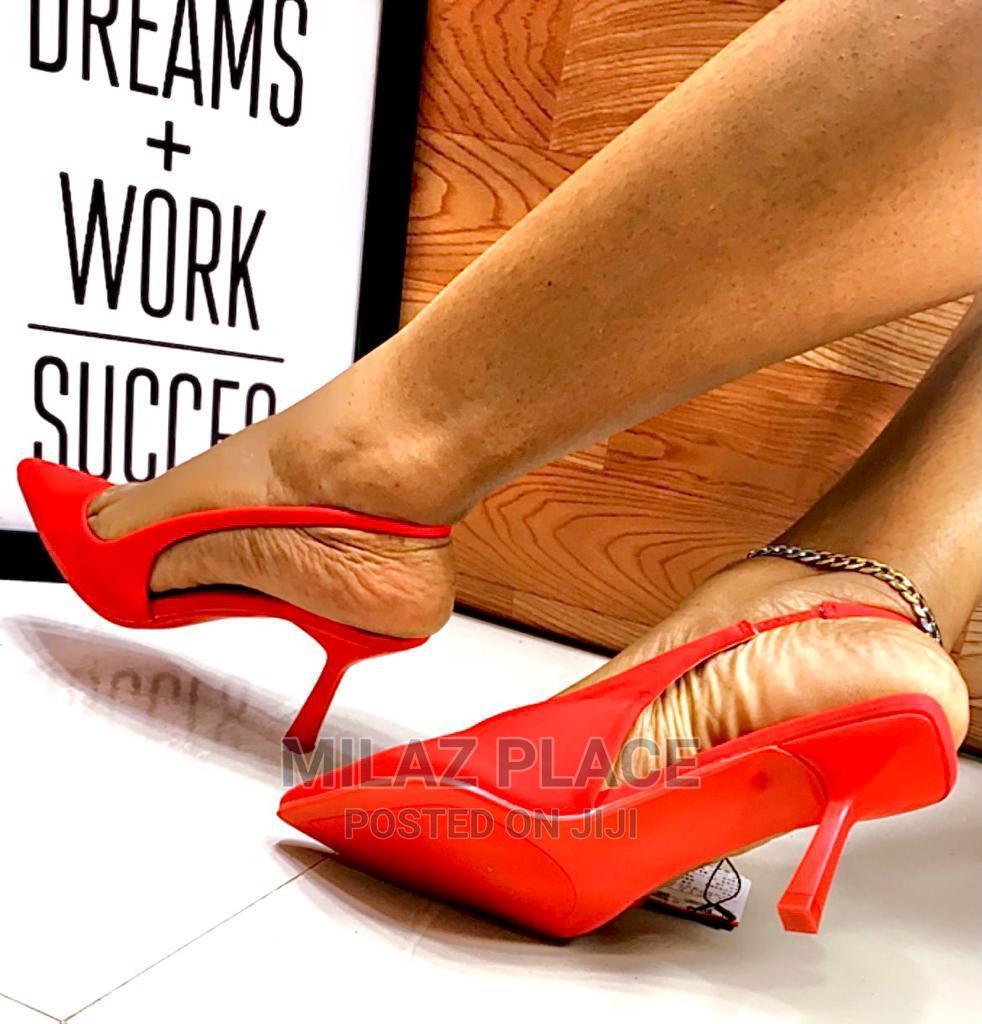 Zara Shoe for Classy Women (Women) | Shoes for sale in Lagos Island (Eko), Lagos State, Nigeria