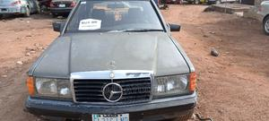 Mercedes-Benz 190E 1990 Gray | Cars for sale in Kwara State, Ilorin South