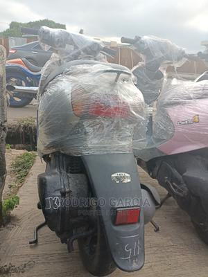 Suzuki 2017 Silver | Motorcycles & Scooters for sale in Oyo State, Ibadan