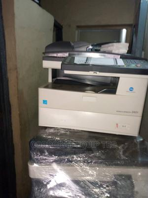Bizhub 240f   Printers & Scanners for sale in Lagos State, Surulere