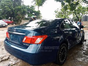 Lexus ES 2008 350 Blue | Cars for sale in Lagos State, Magodo