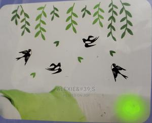 Birds and Leaves Diy Removable 3d Wall Stickers | Home Accessories for sale in Abuja (FCT) State, Kubwa