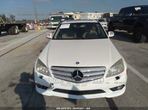 Mercedes-Benz C300 2009 White | Cars for sale in Lagos State, Abule Egba