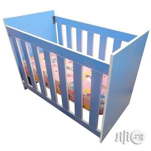 Baby Cot/Craddle (Reference: Fx009) | Children's Furniture for sale in Lagos State