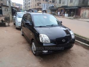 Kia Picanto 2008 Black | Cars for sale in Anambra State, Onitsha