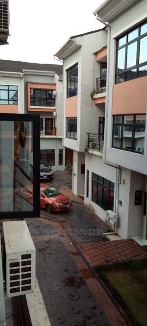 4 Bedroom Semi-Detached Duplex With BQ | Short Let for sale in Ikeja, Adeniyi Jones