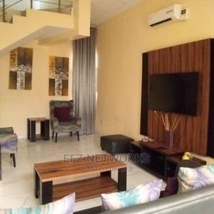 4 Bedroom Semi-Detached Duplex With BQ   Short Let for sale in Ikeja, Adeniyi Jones