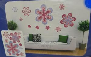 Glittering Stars Diy Removable 3d Wall Stickers | Home Accessories for sale in Abuja (FCT) State, Kubwa