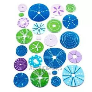 Multicolour Diy Removable 3d Wall Stickers | Home Accessories for sale in Abuja (FCT) State, Kubwa
