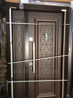 Turkey (Luxury) Door(4ft).   Furniture for sale in Lagos State, Ajah