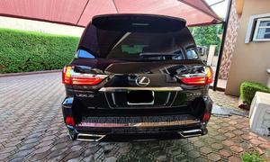 Lexus LX 2020 Black   Cars for sale in Lagos State, Ikeja