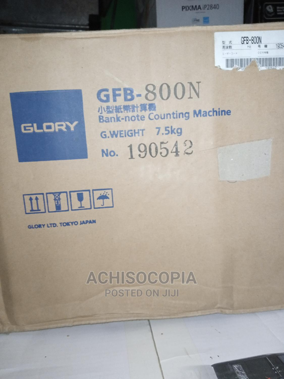 Glory Counting Machine | Stationery for sale in Ikeja, Lagos State, Nigeria