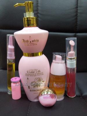 Abebi Set, Best Whitening Set, | Bath & Body for sale in Lagos State, Amuwo-Odofin