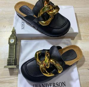 Jwanderson Men'S Chain Loafer Mules   Shoes for sale in Lagos State, Alimosho