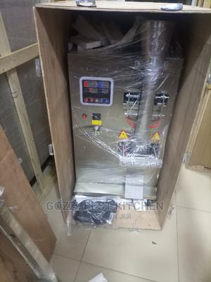 Powdered Filling and Packaging Machine With Coding | Restaurant & Catering Equipment for sale in Lagos State, Ojo