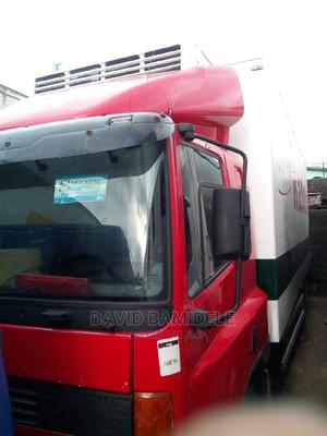 DAF 75, Tokunbo, 6 Tyres. | Trucks & Trailers for sale in Lagos State, Isolo