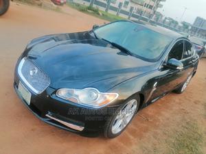Jaguar XF 2008 2.7 Black | Cars for sale in Abuja (FCT) State, Jabi