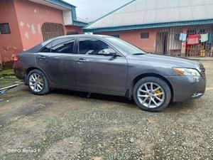 Toyota Camry 2008 Gray | Cars for sale in Cross River State, Calabar