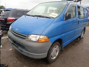 Toyota Hiace Bus 2004 Model | Buses & Microbuses for sale in Lagos State, Apapa