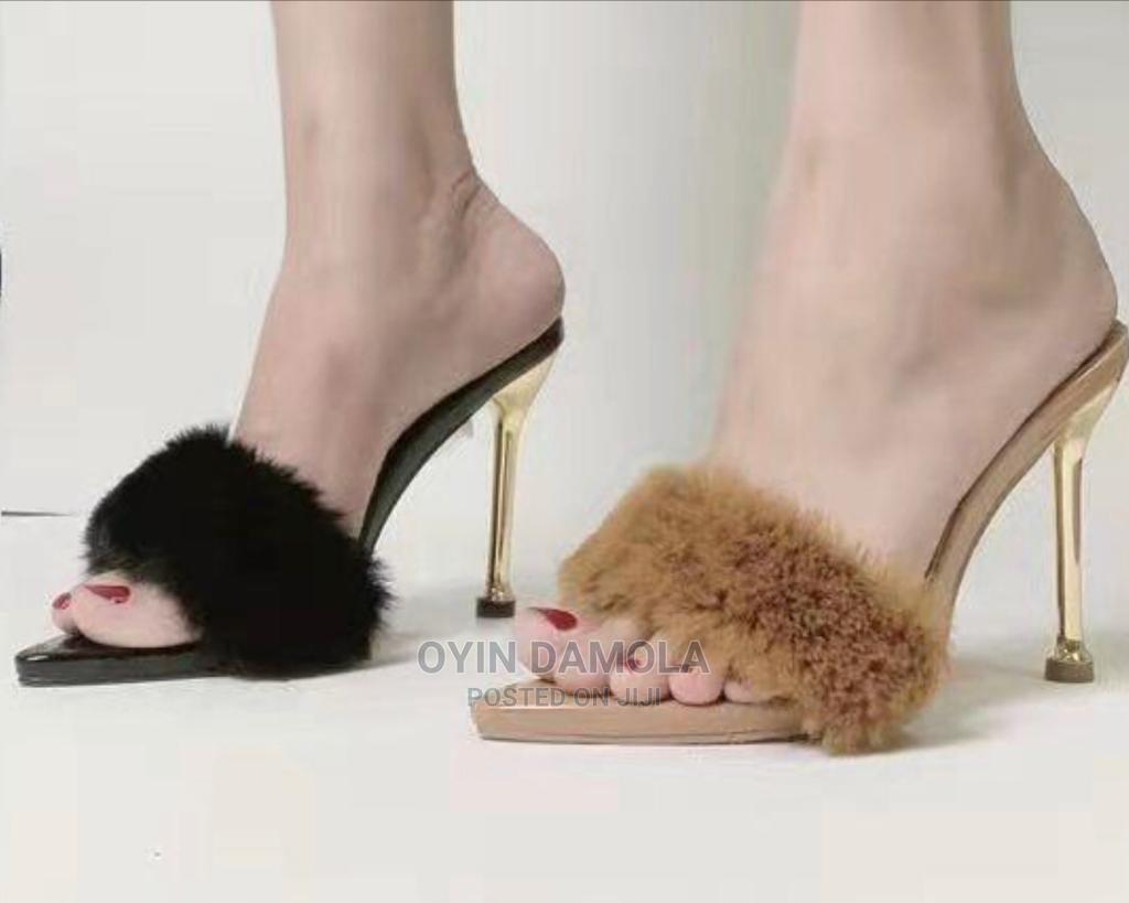 Archive: High Heels