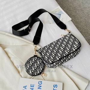 Unisex Fancy Turkey Dior Cross Bag | Bags for sale in Lagos State, Ikorodu
