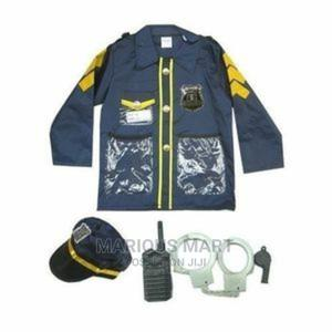 Kids' Career Day Police Costume   Children's Clothing for sale in Lagos State, Oshodi