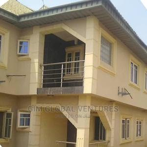 Furnished 3bdrm Block of Flats in Alimosho for Rent   Houses & Apartments For Rent for sale in Lagos State, Alimosho
